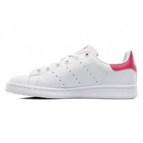 adidas Originals Stan Smith white silver