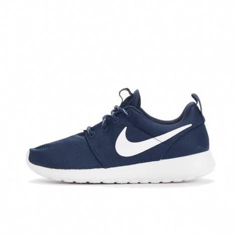 Men Nike Roshe One Blue/White