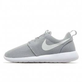 Men Nike Roshe One Grey/White