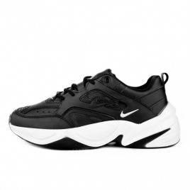 Мужчины Nike Air Force1 черный