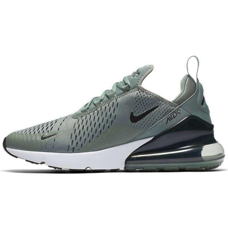 Men Nike Air Max 270 Military Green