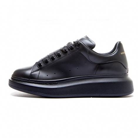 Men Alexander mc Queen Black