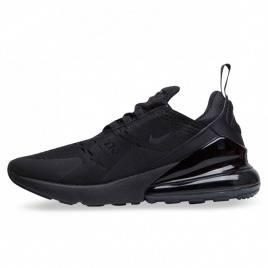 Мужчины Nike Air Max 270 Черно-белый