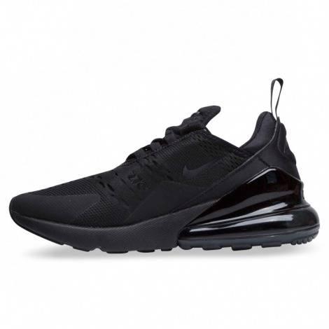 Men Nike Air Max 270 Black