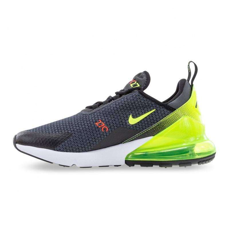 air max 270 grige