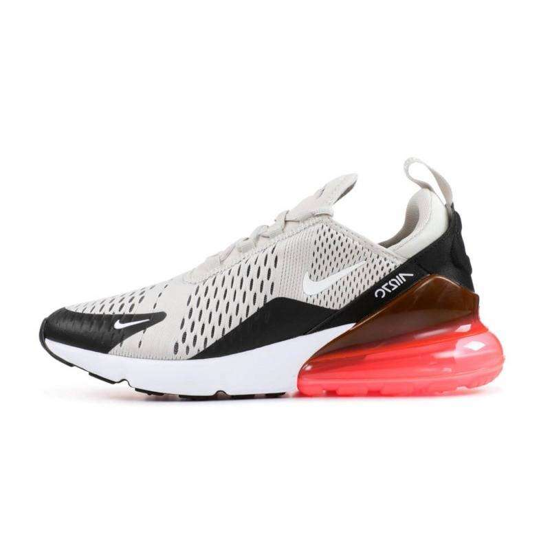 air max donna nere pelle