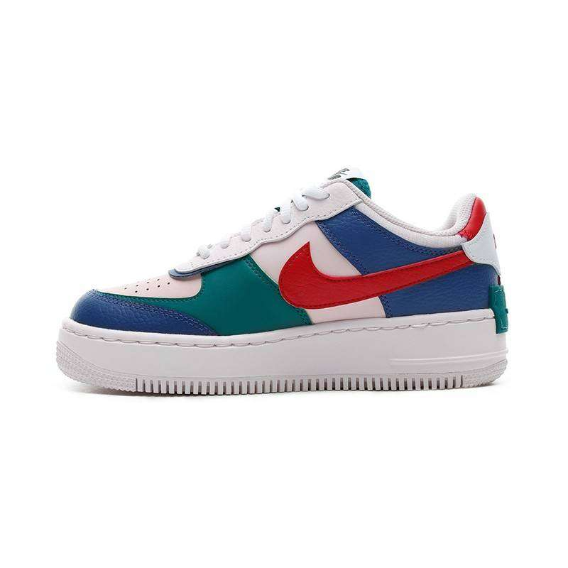 Donna Nike Air Force1 Shadow Mystic Navy