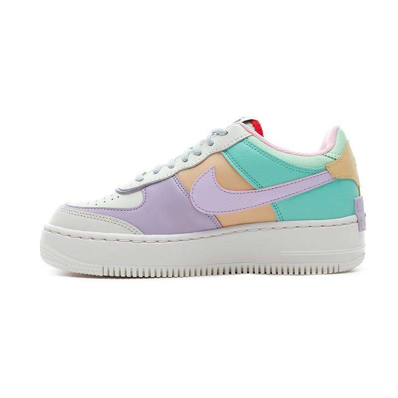nike air force 1 shadow pale ivor