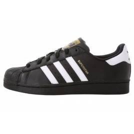 adidas Originals Superstar white & black