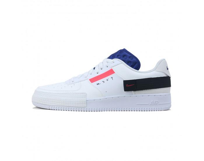 Women Nike Air Force1 N 354 White