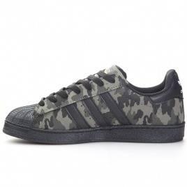 adidas Originals Superstar Black camouflage