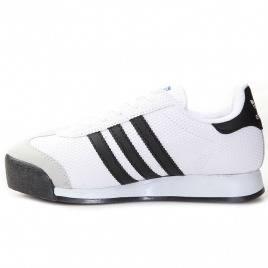 adidas Samoa black  white