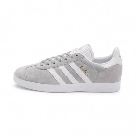 Men adidas Gazelle Grey