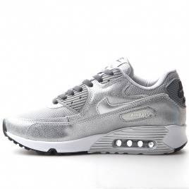 Nike Air Max 90 Серебряный