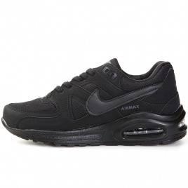 Nike Air Max черный
