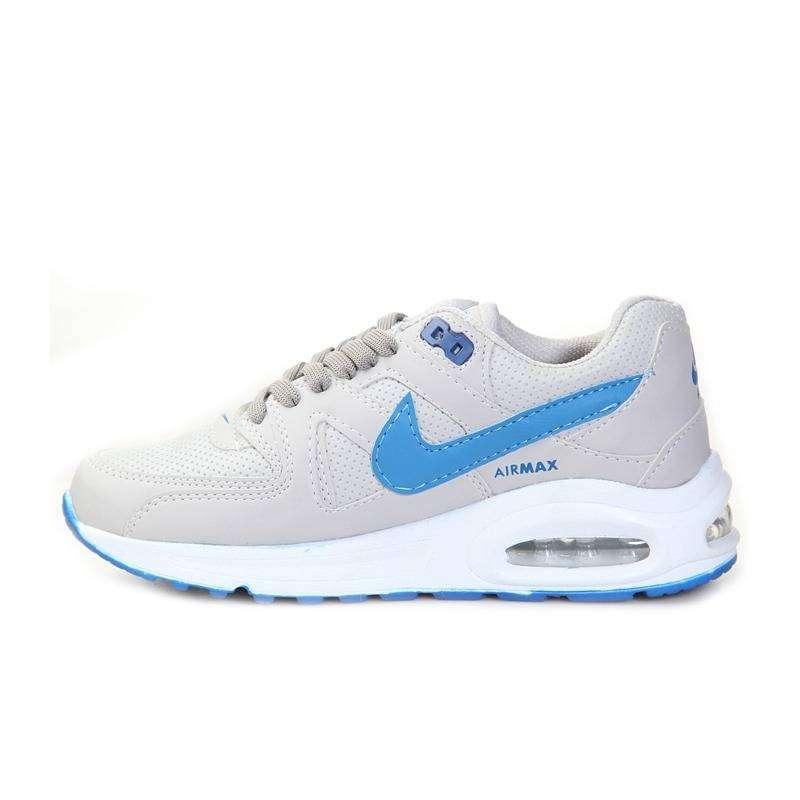 Donna Nike Air Max Grigio / Blu