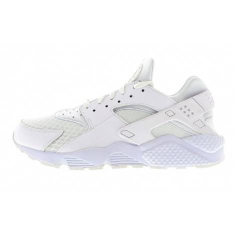 Nike Huarache Blanc / Blanc