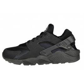 Мужчины Nike Huarache Черный / Черный