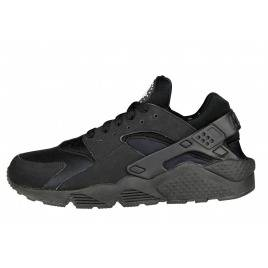 Men Nike Huarache Black / Black
