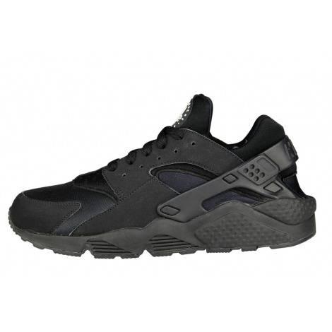 Nike Huarache Черный / Черный