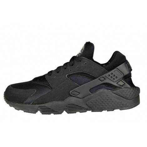 Nike Huarache Black / Black