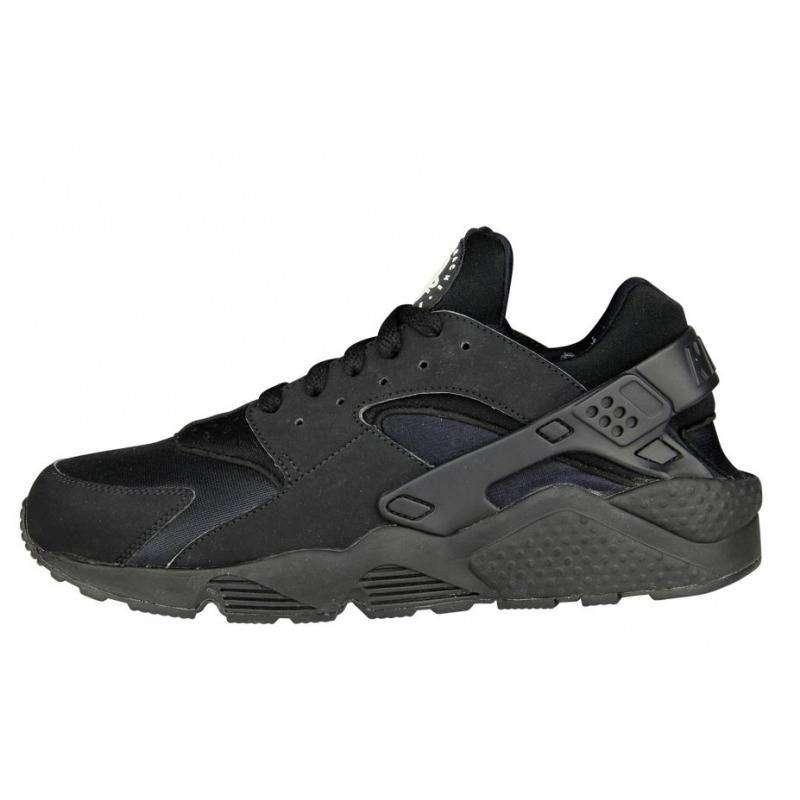 Men Nike Huarache Black / Black