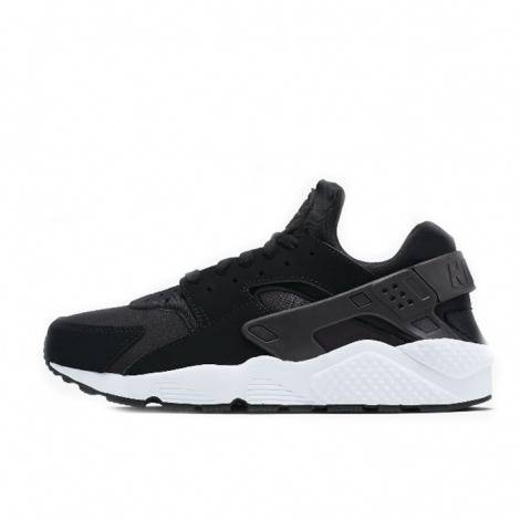Nike Huarache Nero / bianca
