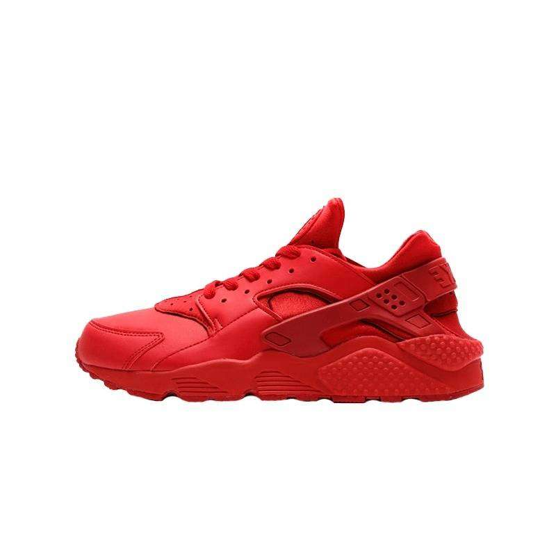Men Nike Huarache Red / Red