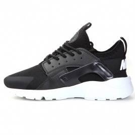 Nike Air Huarache Черный / белый
