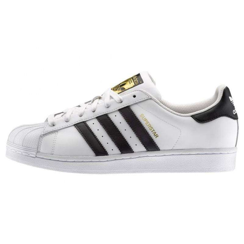 snikers bianche adidas