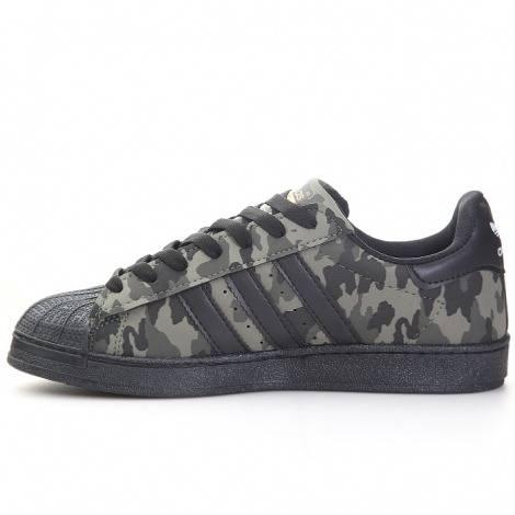 adidas black camo shoes