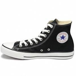 Converse Высокий верх черный