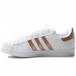 adidas Originals Superstar rose gold